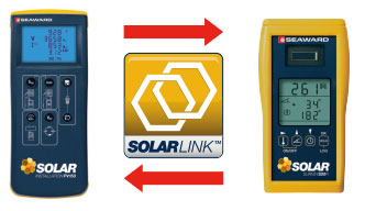 Solarlink™ Connectivity