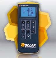 Solar Test and Survey Tools