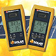 New Multi-Function Irradiance Meter